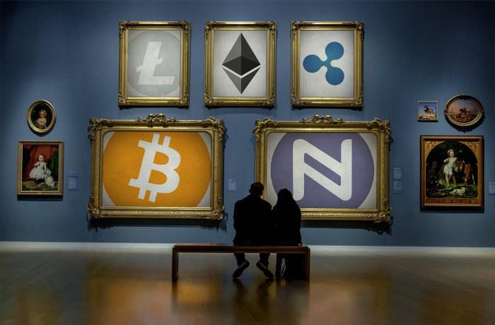 Alle Crypto-valuta