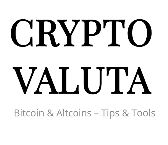 Crypto valuta to invest