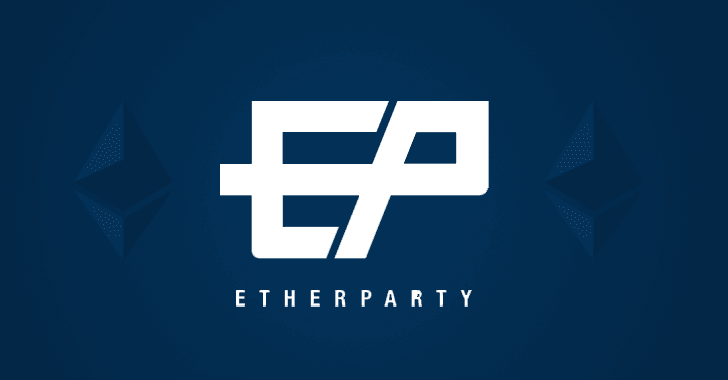 fuel etherparty kopen