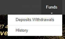 Binance deposit Bitcoin poet