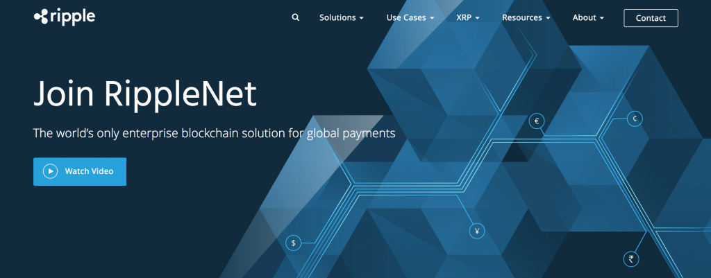 xrp ripple coin
