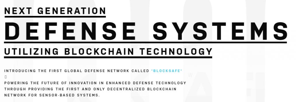 trig triggers blockchain