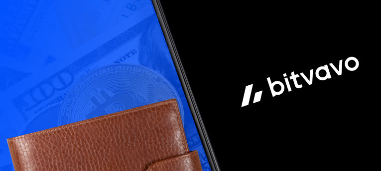 Bitvavo wallet