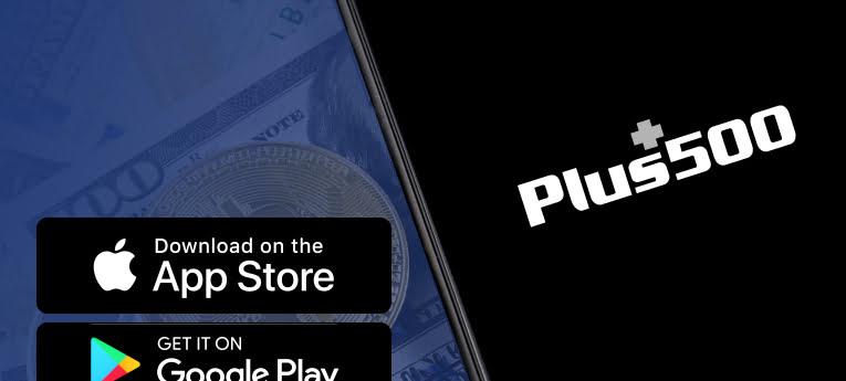 Plus 500 app