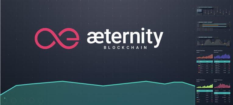 Aeternity stabiele coin
