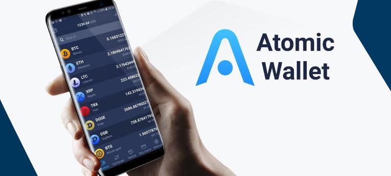 Atomic wallet nem
