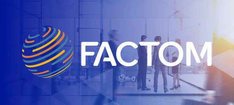 wat is Factom