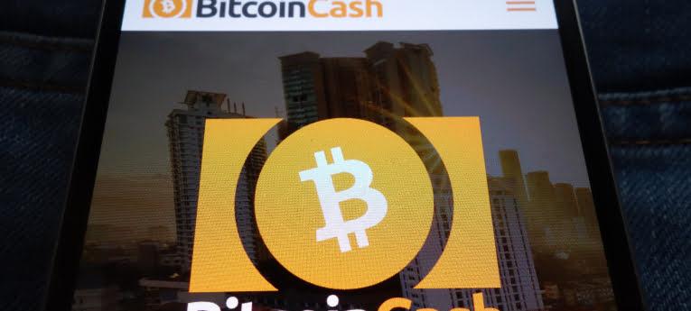 wallet bitcoin cash