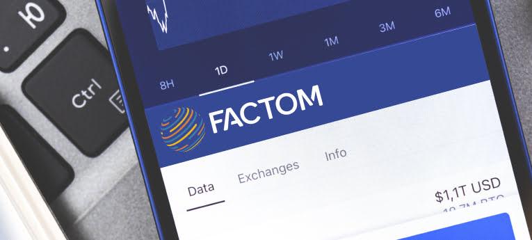 wallet Factom