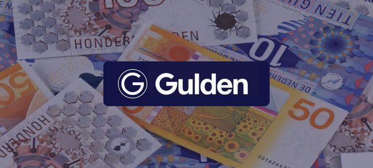 Gulden gebaseerd op de gulden valuta