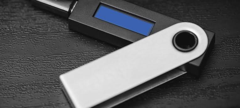 Hardware wallet aeternity