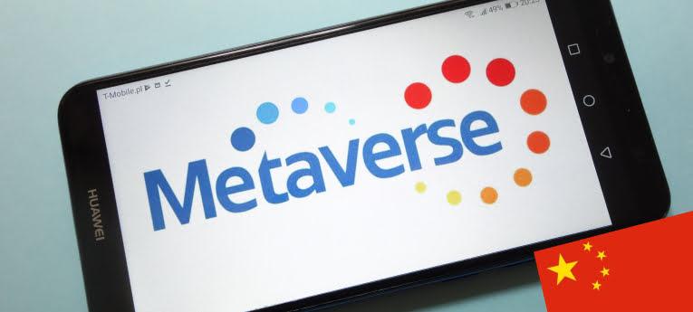 wat is Metaverse ETP