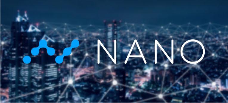 wat is nano
