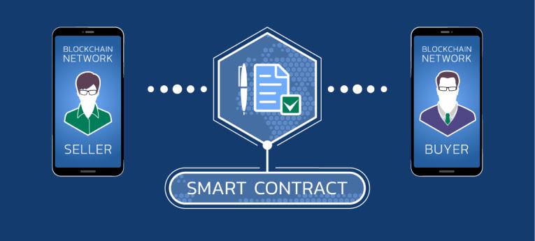 Neo smart contract