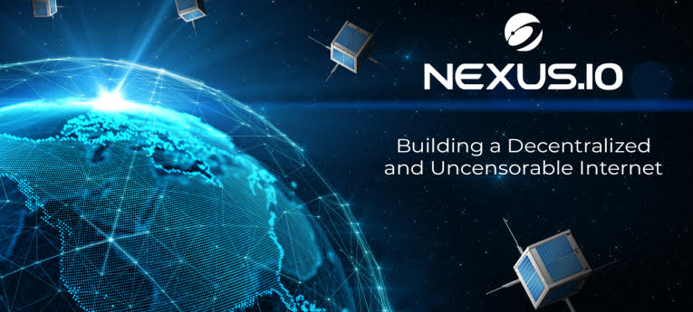 Nexus decentralisatie