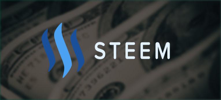 Dollar steem