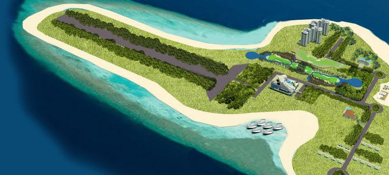 Tittiecoin Tittie Island
