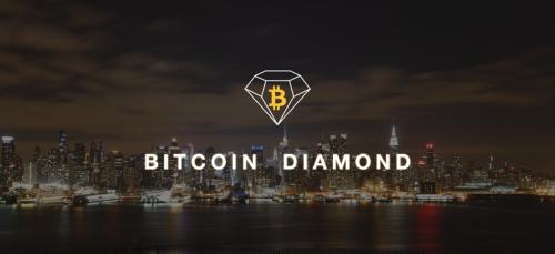 Bitcoin Diamond kopen