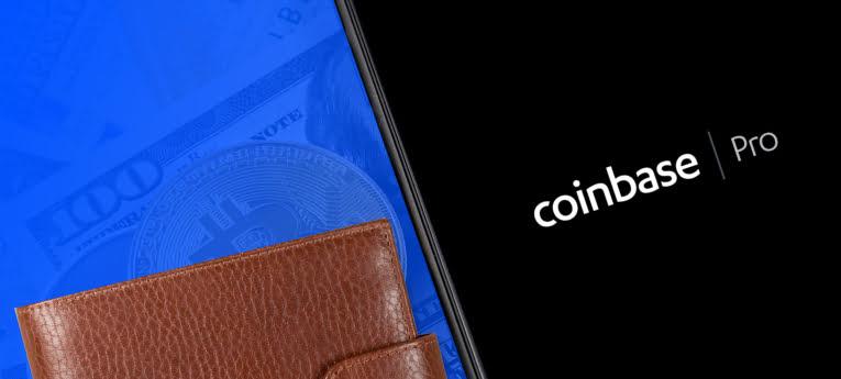 Coinbase Pro Wallet