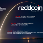 reddcoin roadmap