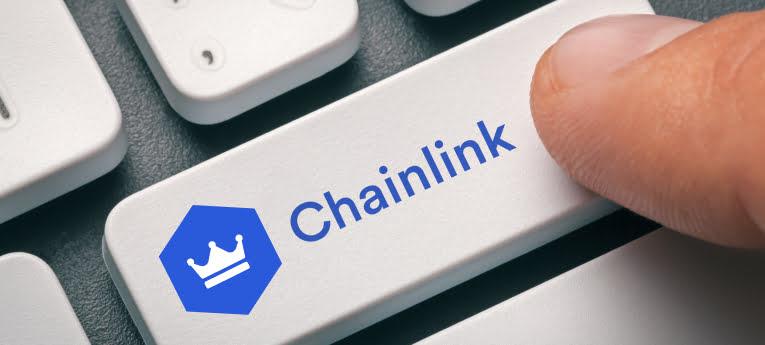 Chainlink onderscheiding