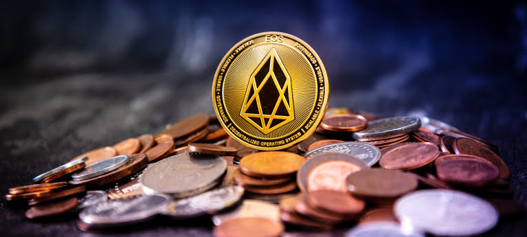 Eos goede investering
