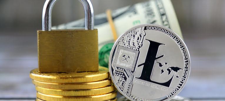 Litecoin veilig betalen
