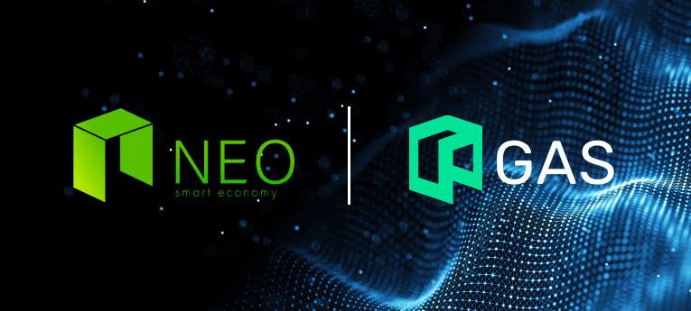 Neo en gas coin