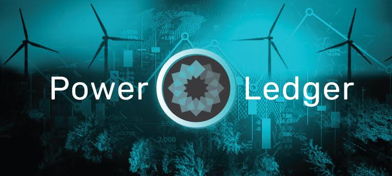 Power ledger duurzame energie