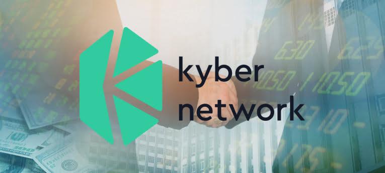 Samenwerkingen Kyber Network