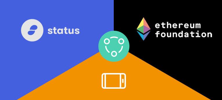 Status en Ethereum