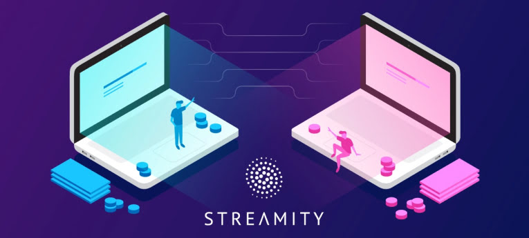 Streamity handelen