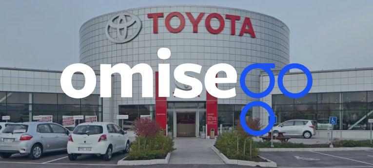 Toyota Omisego