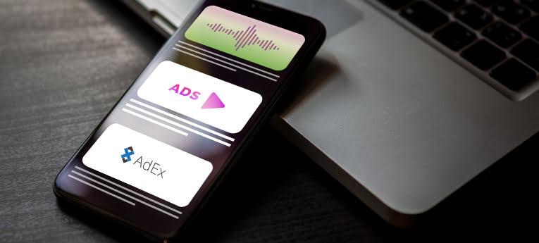 Adex online advertising