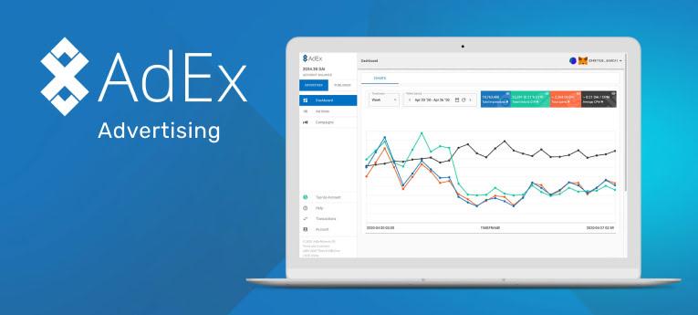 Adex platform
