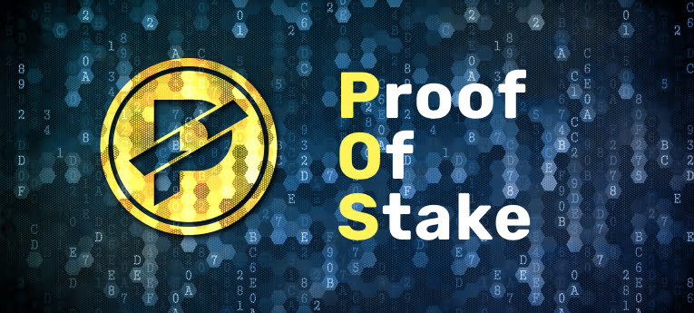Pac protocol proof of stake