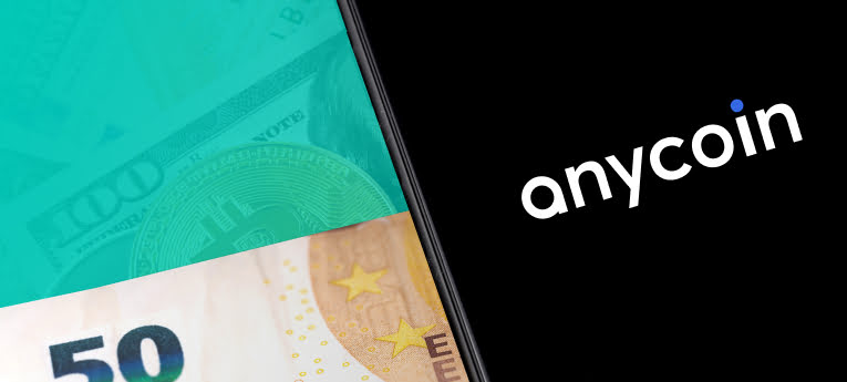 Anycoin direct Fees