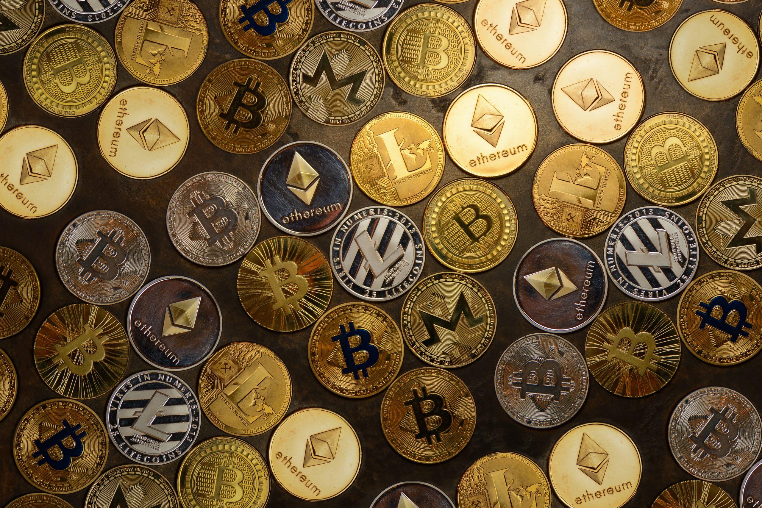 Diverse crypto