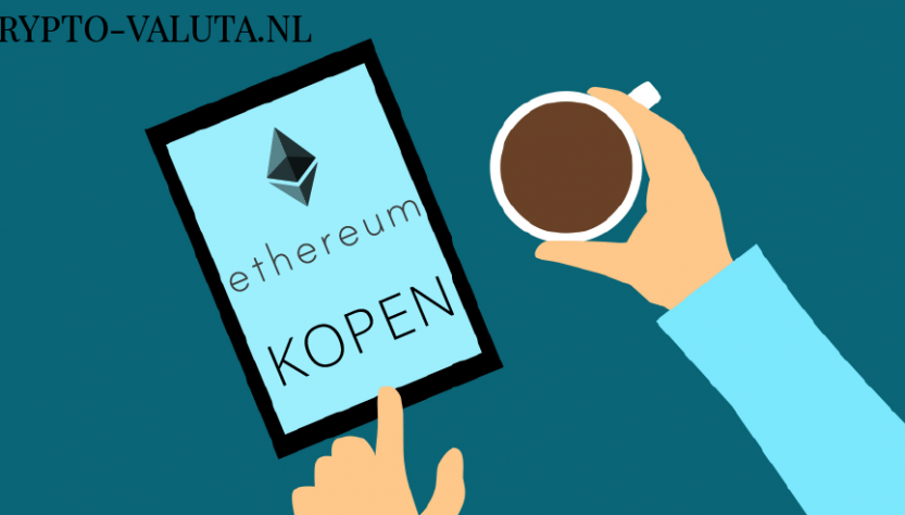 Ethereum Kopen Nederland Ether
