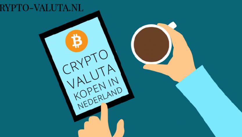Cryptovaluta kopen